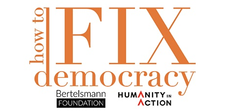 How to Fix Democracy - DC Film Premiere tickets