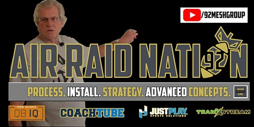 Air Raid Nation 2020
