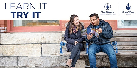 Spring Evangelism Conference Alberta tickets