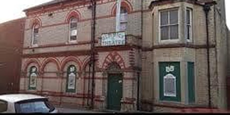 OLD NICK GAINSBOROUGH  GHOST HUNT tickets