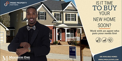 Quick & Easy: How To Buy Your First Home This Year. On Time & On Budget