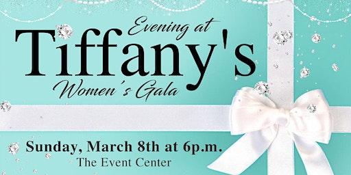 Evening at Tiffany's (Women's Gala)