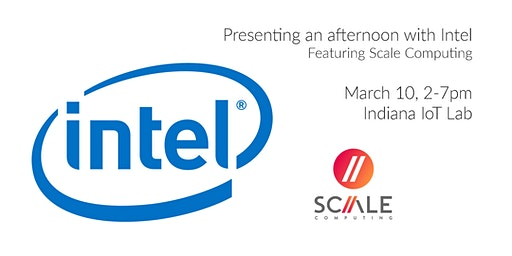 An Afternoon with Intel