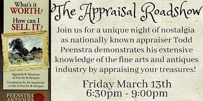 The Appraisal Roadshow