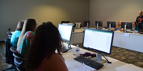 Spreadsheets as Instructional Tools tickets