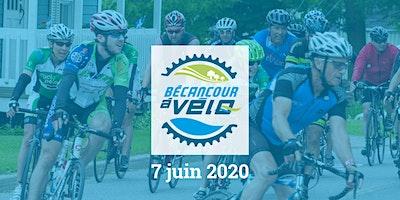 Bécancour à vélo 2020