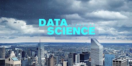 Data Science Pioneers Screening/Amsterdam tickets