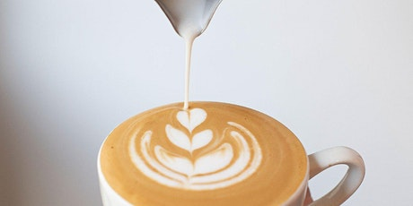 Latte Art Workshop at Kiss the Hippo tickets