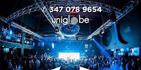 Every Saturday I Gate Milano I Lista Uniglobe I ✆ 347 0789654 biglietti