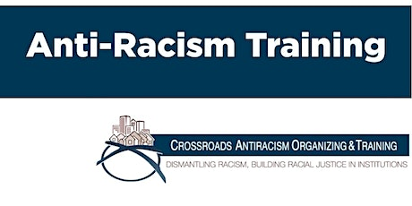 Anti-Racism Training at Rutgers Presbyterian Church tickets