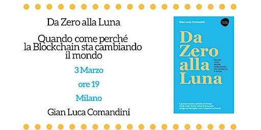 Gian Luca Comandini a Milano
