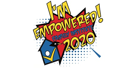 Math & Reading Empowerment for Families tickets