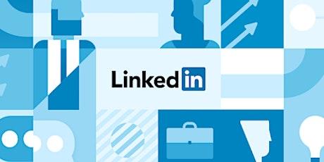 LinkedIn : comment communiquer efficacement ? initiation à l'outil digital billets