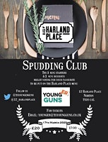 Younger Guns' Spudding Club