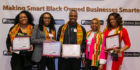 3rd Annual Black Business Awards Recognition & Exhibition tickets
