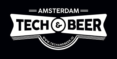 Amsterdam Tech and Beer March 2020