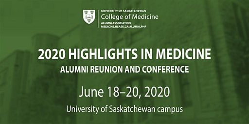 2020 Highlights in Medicine Conference & Reunion