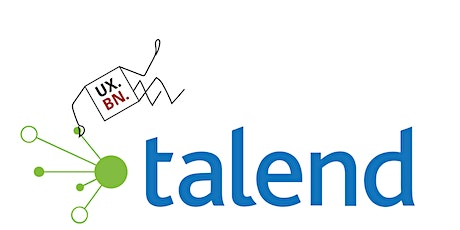 UXBN#28@Talend Tickets