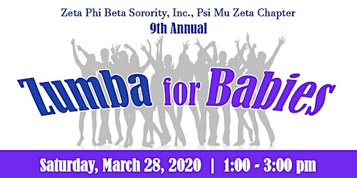 9th Annual Zumba for Babies