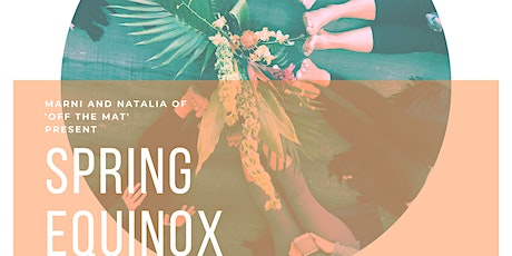 Spring Equinox Day Retreat tickets