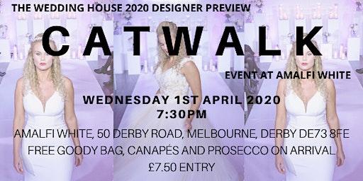The Wedding House 2020 Catwalk Event