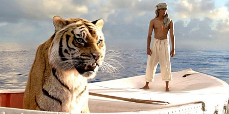 Pendle Social Cinema presents: Life of Pi (PG) tickets
