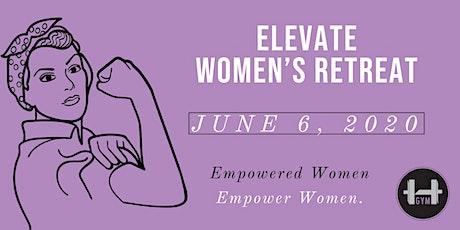 Elevate Women's Retreat tickets