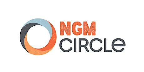 NGM Circle Toronto Talks Fathers & Parenting tickets