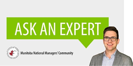 National Managers Community - ASK AN EXPERT: Managing Mental Health tickets