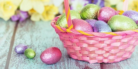 Easter Basket Decorating: Resort Holiday Activity tickets
