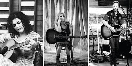 Songwriter Showcase: Emily Stewart, Florence Dore & Chet Nichols tickets