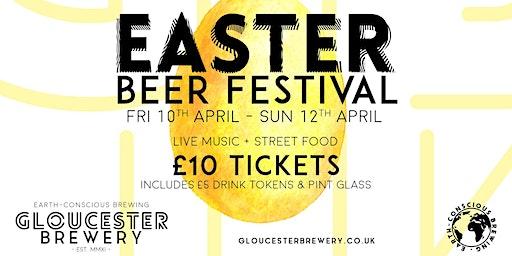 Easter Beer Festival
