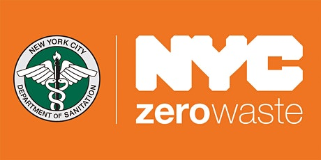 DSNY - NYC Foam Ban Training - Tuesday, May 26 tickets