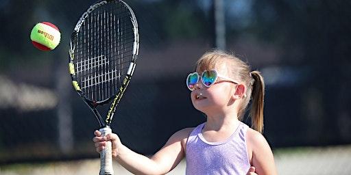 Intro to Tennis!