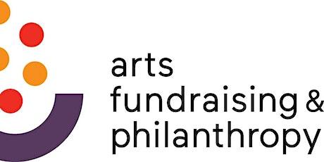 Fundraising for Hospital Arts tickets