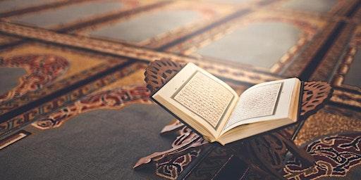 Meet Your Neighbors: Islam in America