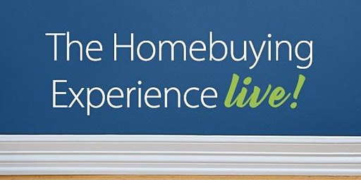 The Home Buying Experience Live! - Dr. Phillips