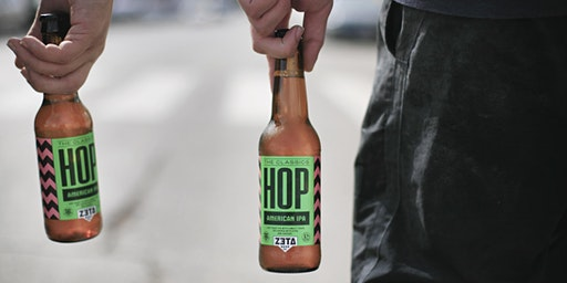 VISITA CASAZETA (Fábrica de cerveza)