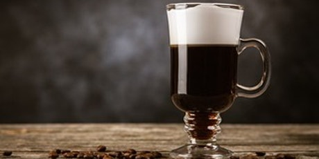 The Irish Coffee: Making The Classics  tickets