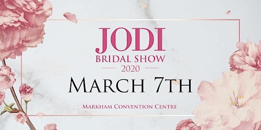 JODI Bridal Show 2020