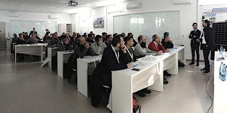 2020 - AcademyTOUR - Sicilia - Campobello di Mazara - 1 Ottobre biglietti