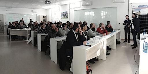2020 - AcademyTOUR - Sicilia - Campobello di Mazara - 1 Ottobre