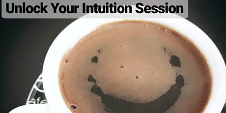 Unlock Your Intuition Session ~ Wed Mar 4, 2020 ~ Uxbridge, ON tickets