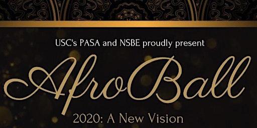 PASA X USC NSBE Presents AfroBall