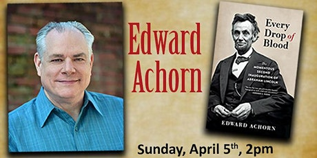 Edward Achorn tickets
