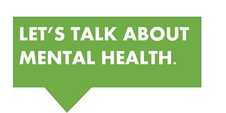 Mental Health Talks tickets
