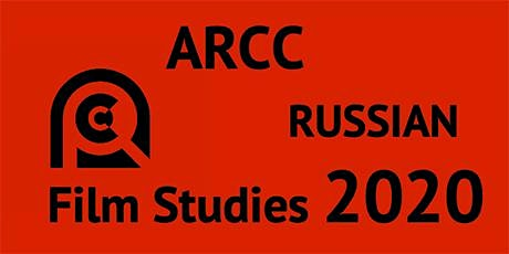 ARCC Russian Film Studies presents a weekend with Andrei Smirnov tickets