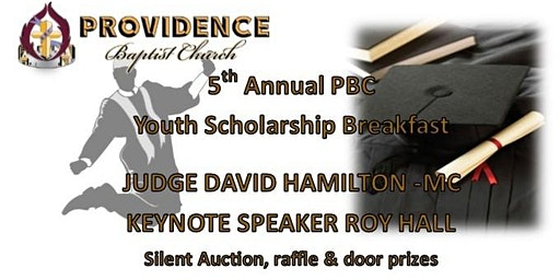 5th Annual PBC Youth Scholarship Breakfast