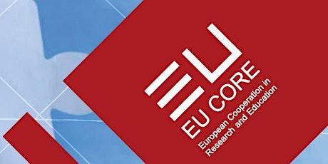 """""""Strumenti per la protezione dei dati personali nei progetti di ricerca finanziati dall'Unione Europea: documenti di policy, accordi, informative e modelli di consenso"""" (Torino,26-27 febbraio 2020) biglietti"""