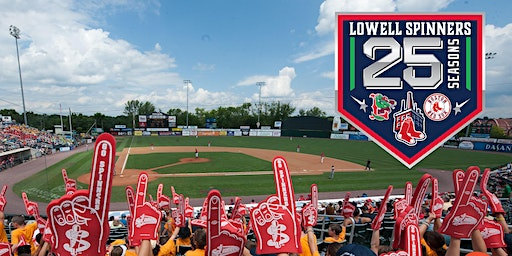 Lowell Spinners (Red Sox Affiliate) vs Washington Nationals Affiliate